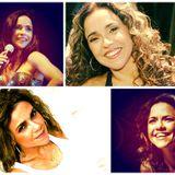 Encontros - Vania Abreu e Daniela Mercury