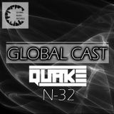 QUAKE _Global music podcast n 32 14_01_2019