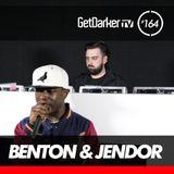 Benton - GetDarkerTV 164