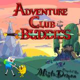 Adventure Club Buddies