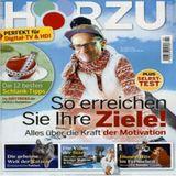 horntzschmann - heat / Roamin' Cats FM Nr. 6
