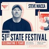 Steve Macca - Deep Into The Soulful Lounge 29 JUL 2019