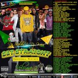 SILVER BULLET SOUND & DJ WASS - SET STRAIGHT DANCEHALL MIXTAPE  VOL 2 (AUG 2015)