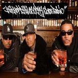 The Alkaholiks Tribute - HipHopPhilosophy.com Radio - DJ K Ozz