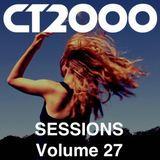 Sessions Volume 27