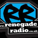 Sharpz - Renegade Radio 19th June 2016