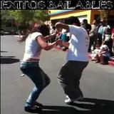 Exitos Bailables Clean Mix Vol. 1