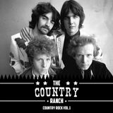 The Country Ranch: Country rock Vol. 1