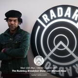 The Rudeboy Breakfast Show w/ Watson Rose - 15th March 2017