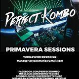 Perfect Kombo - Primavera Sessions 2018