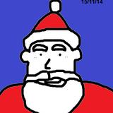 (หกมนุษย์ชวนฟังเพลง) Sixmenonradio - Christmas Song