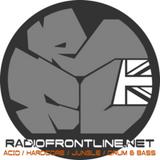 06.04.2014 - Kosine b2b X-Nation [Originate Show]
