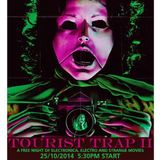 Tourist Trap II set