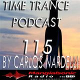 TIME TRANCE PODCAST 115