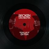 Hybrid Minds spotlight mix for 11th Broken Orchestra