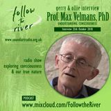 Understanding Consciousness | Interview with Prof Max Velmans