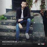 #Soundcheck w/ Delatix on Hoxton FM - 28.10.16