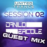 United Trance Sessions #2 - Danilo Ercole (Guest Mix)