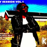 Friday Sessions Vol.1