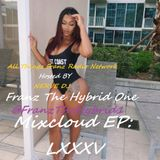 AllThingzFranzRadioNetwork.com Mixcloud EP LXXXV Hosted By Nerve DJ Franz The Hybrid One