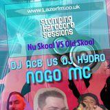 9-3-17 dj AcB dj hydro nogo mc live mix