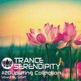 Trance Serendipity #20 UC