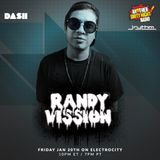 Another Dirty Night Radio: Randy Vission, Luke Wryder & DJ Kaos