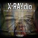 X-RAYdio 19/03/2013 - 90s beats & basketball