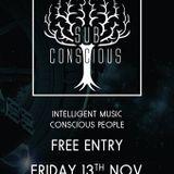 Ballam - Sub:Conscious promo mix