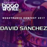 DAVID SANCHEZ BOGOTRANCE CONTEST 2017