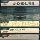 Joel H - Mix Summer 1996 - Side A