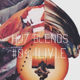 HJ7 Blends #004 (Liv)e