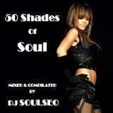 50 Shades Of Soul