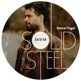 Solid Steel Radio Show 23/2/2018 Hour 1 - Marcel Vogel