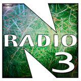 Naniot Radio (N-RadioE03) émission 03