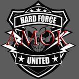 Amok - Blackkat/RV - HARD FORCE UNITED - SUMMER SESSION MIX - ACIDCORE