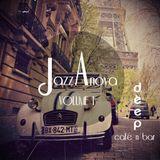 Deep Cafེེe' n bar MIX - Jazzanova Volume 1