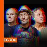 3D - Electronic Groove / EG.700