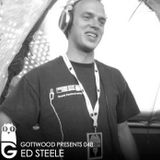 Gottwood Presents 048 - Ed Steele
