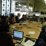 Service Archéologique de Lyon - Atelier Radio