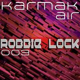 Karmak Air Podcast with Robbie Lock