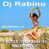 Dj Rabinu - Best Summer Mix 2012 - www.djrabinu.ro