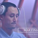 Martinbeatz - HOUSE DJ Set - UK Bass Deep House Live Mix