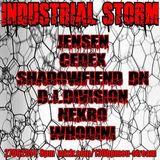 D.I. Division @ Industrial Storm - 130BPM.eu Online Stream - 27.06.2014