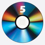 Mega Music Pack cd 5