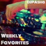 Weekly Favorites 52