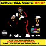 DANCE HALL MEETS HIP HOP