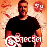 2018.05.18. - The Garden, Zalaegerszeg - Friday