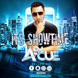 DJ A CUE - Reggaeton Hits #5 Mix 2k17