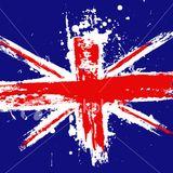 """DEAD DISCO """"VERY BRITISH"""" Radio Special"""